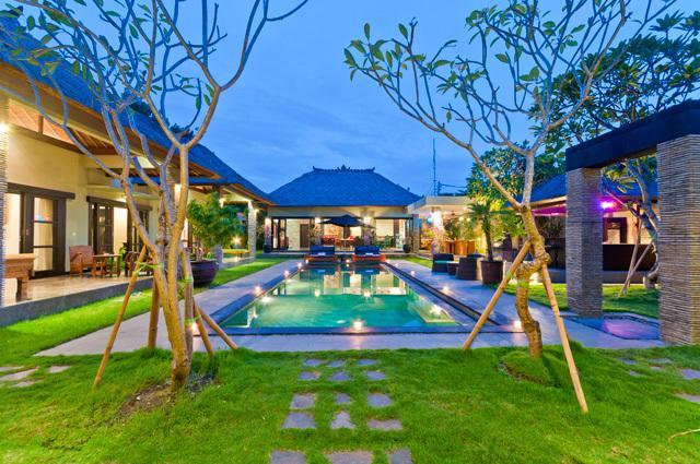 Seminyak Villa 3588