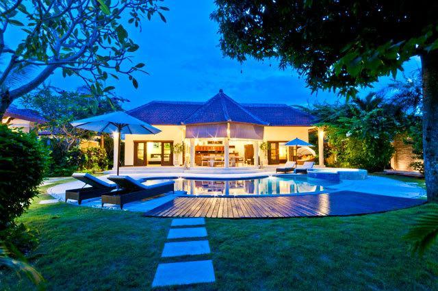 Seminyak Villa 3597
