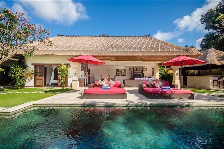 Seminyak Villa 3599