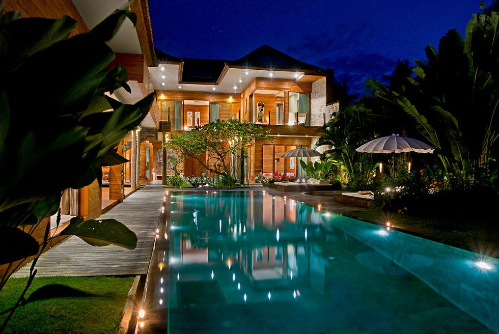 Seminyak Villa 3610