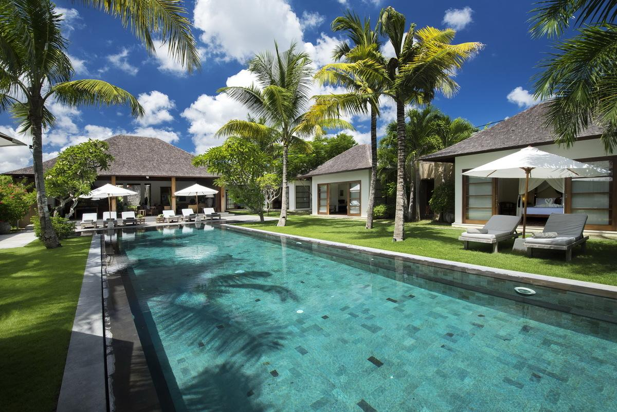 Villa 3617 in Seminyak, Bali | VillaGetaways.com