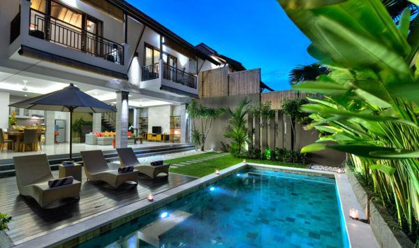 Villa 3511