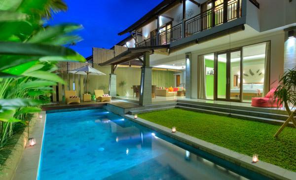 Seminyak Villa 3512