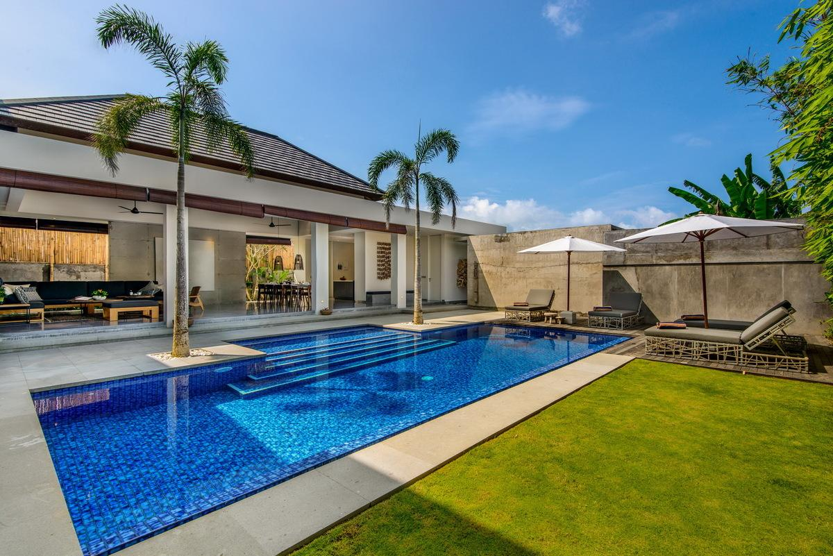 Canggu Villa 3455