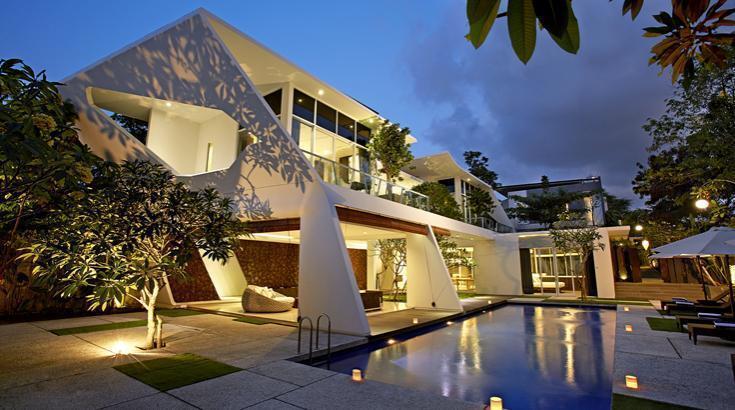 Umalas Villa 3634