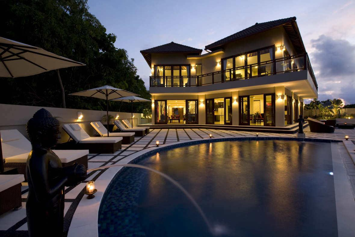 Villa 3635