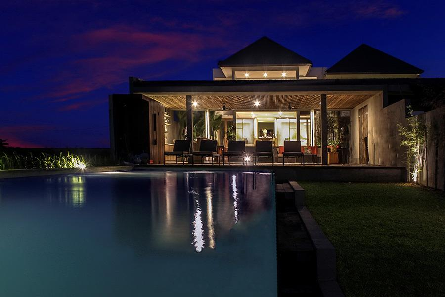 Canggu Villa 3639