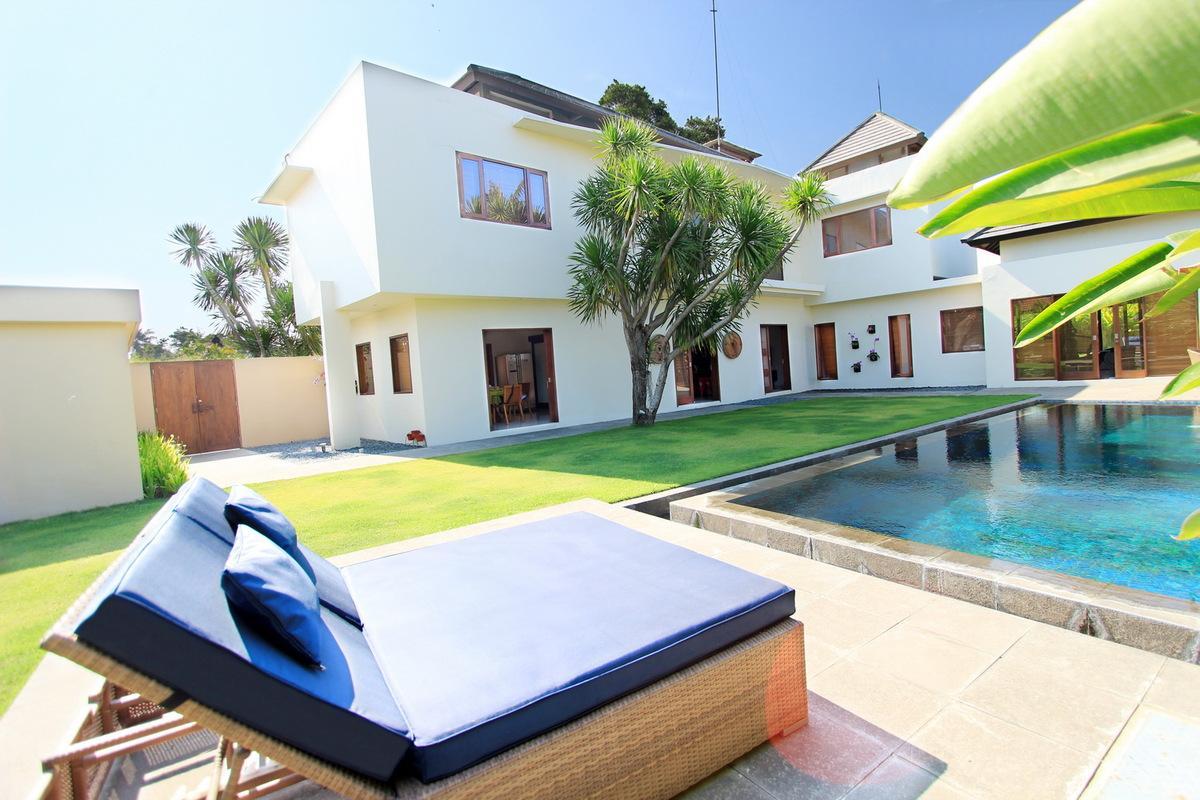 Sanur Villa 3645
