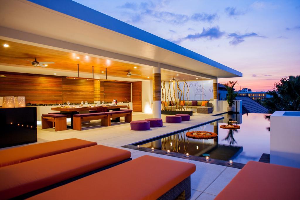 Seminyak Villa 3650
