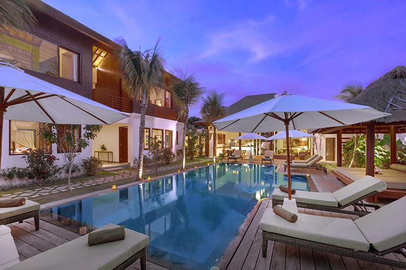 Seminyak Villa 3655