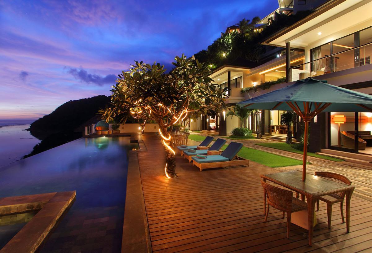 Nusa Dua Villa 3658