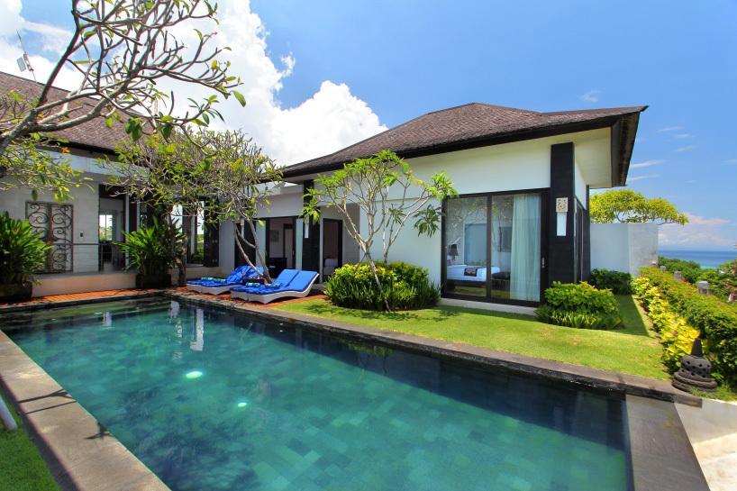 Nusa Dua Villa 3659