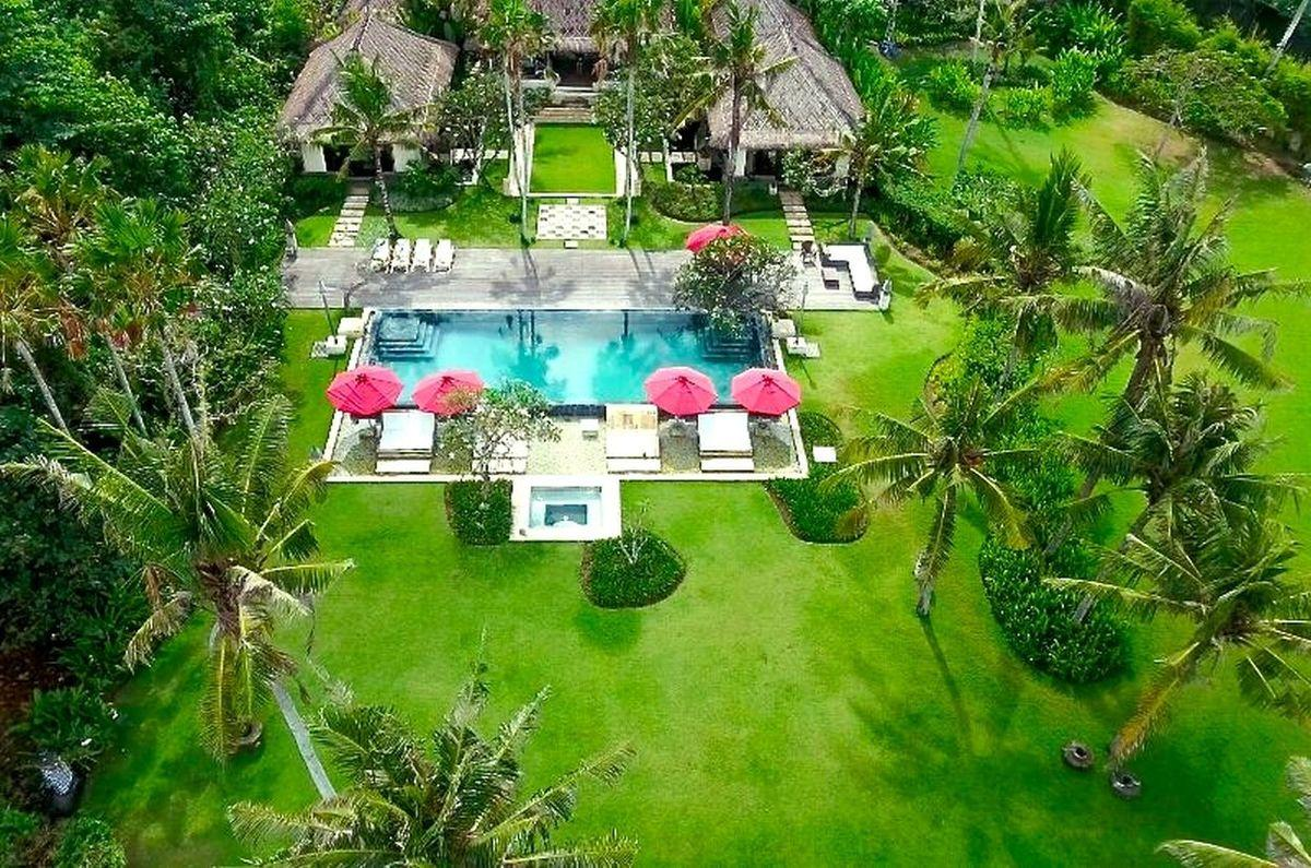 Villa 304 in Bali Main Image