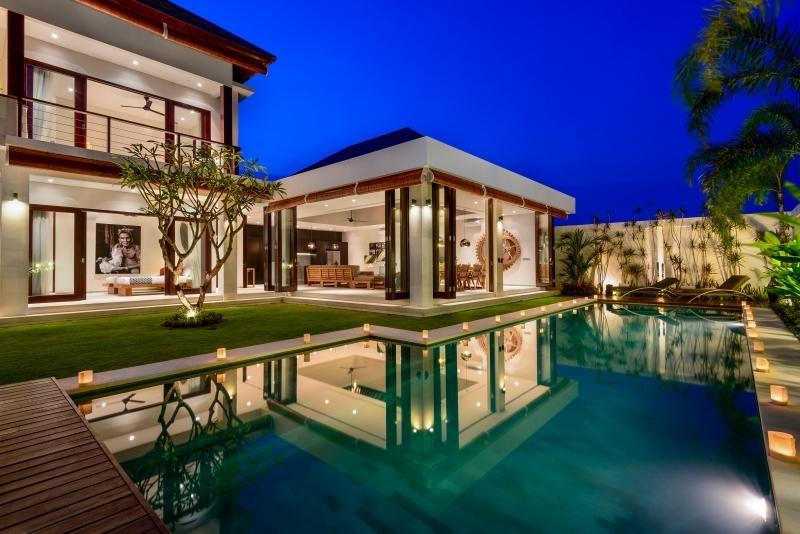 Canggu Villa 3663