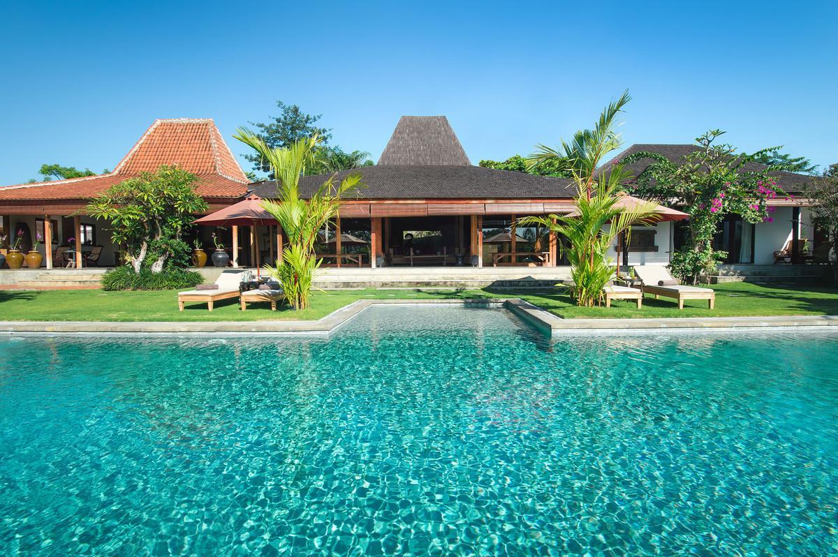 Umalas Villa 3664