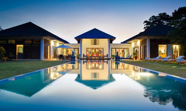 Villa 3665