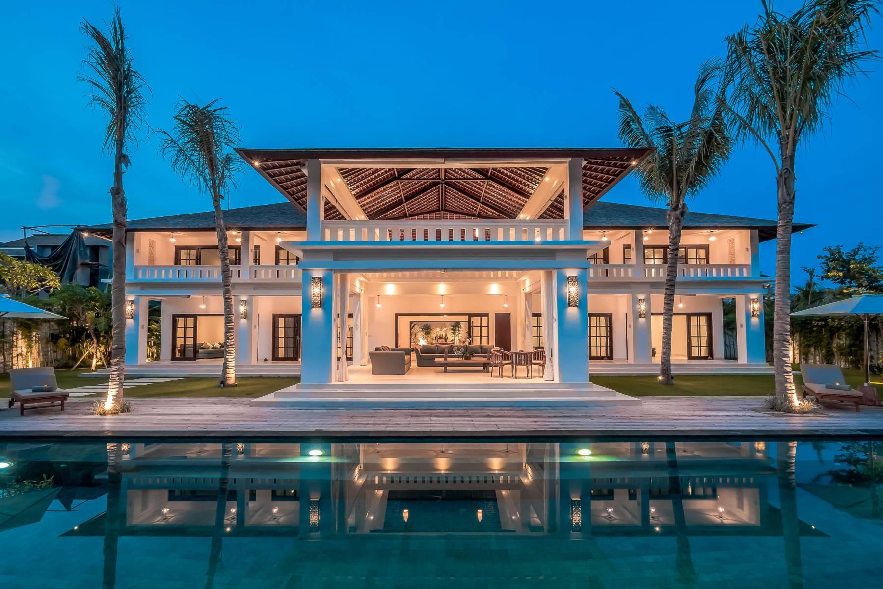 Seminyak Villa 3690