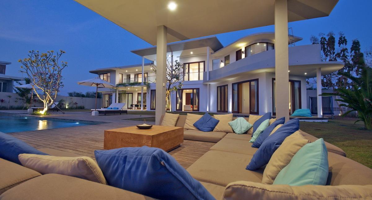 Villa 384 in Bali Main Image
