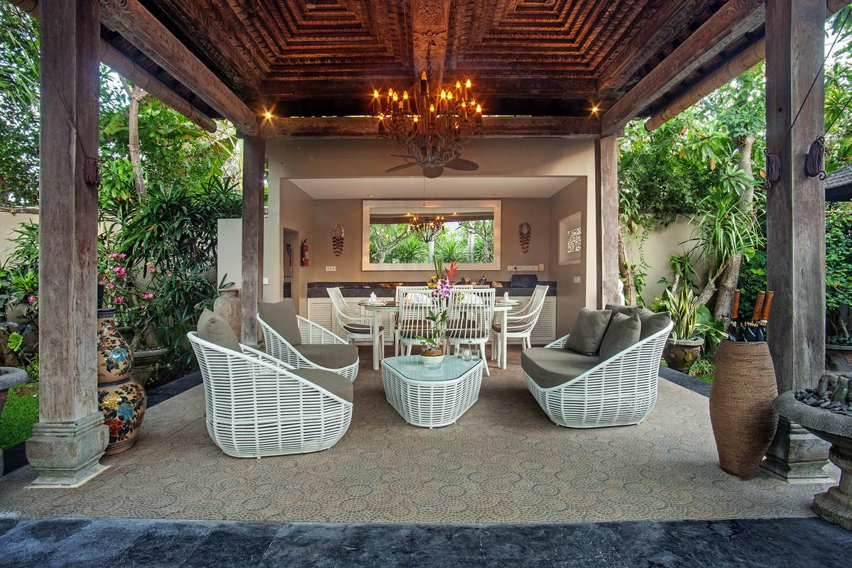 Canggu Villa 3692