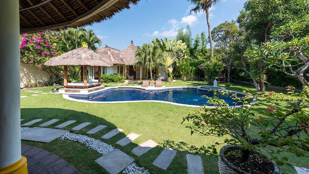 Seminyak Villa 3706