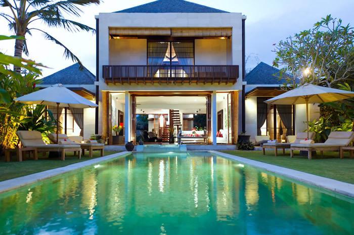 Villa 389