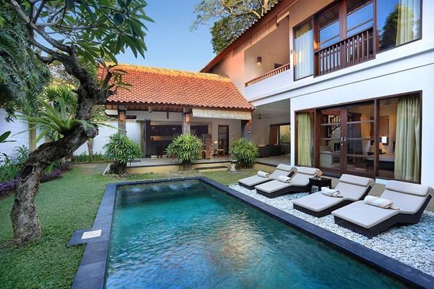 Sanur Villa 3718