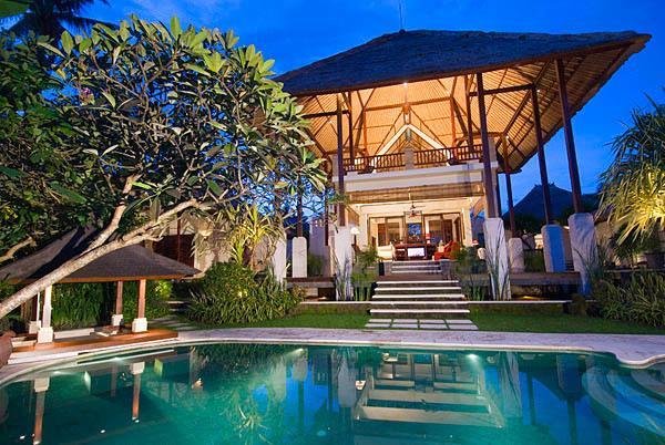 Villa 392