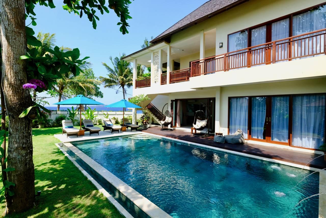 Villa 396