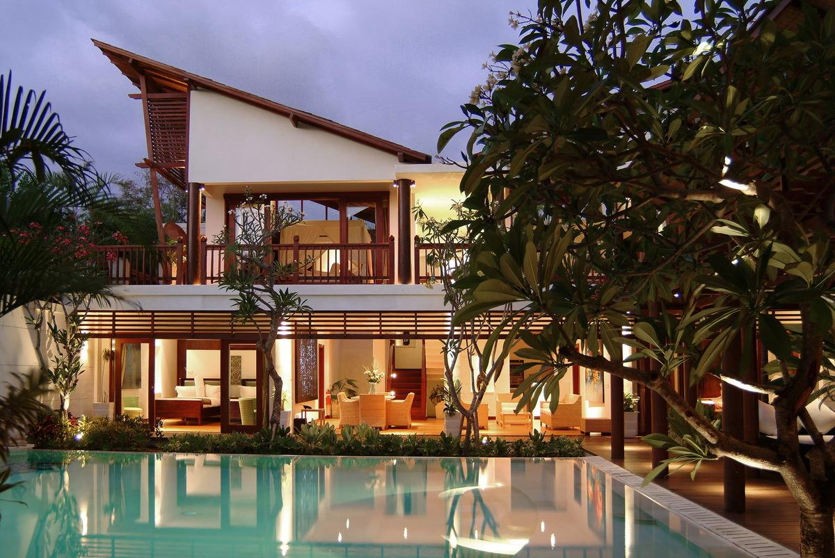 Bali House Plans Tropical Living Luxury Sanur Villas Amp Private Holiday Homes Bali Villa