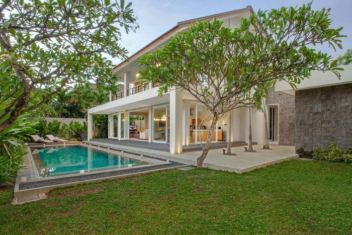 Canggu Villa 3724