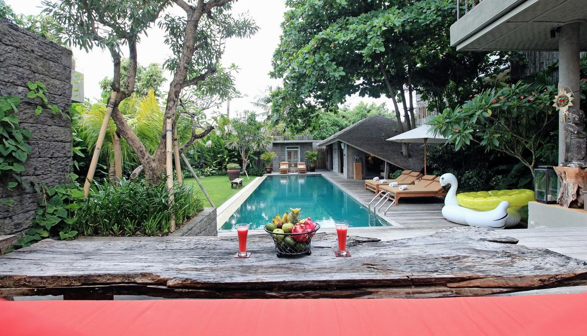 Canggu Villa 3732