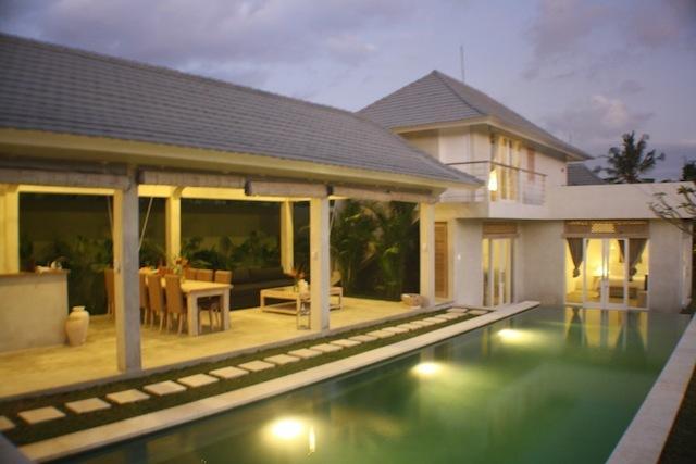 Umalas Villa 3744