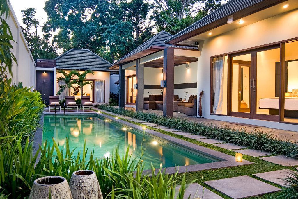 Seminyak Villa 366