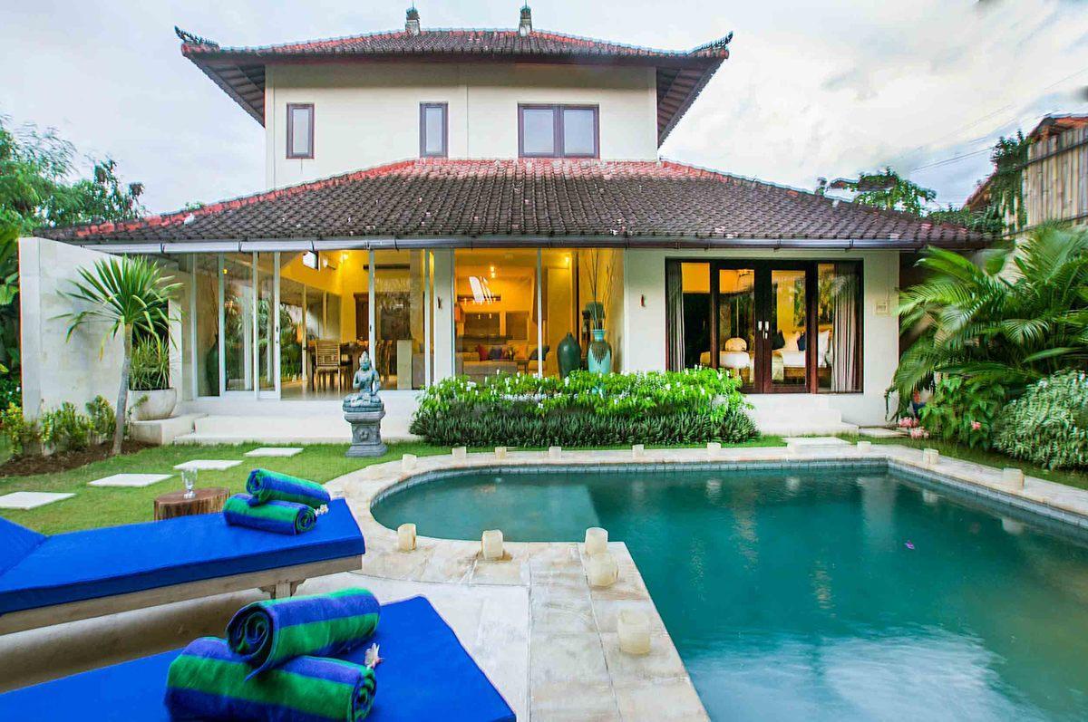 Seminyak Villa 3760
