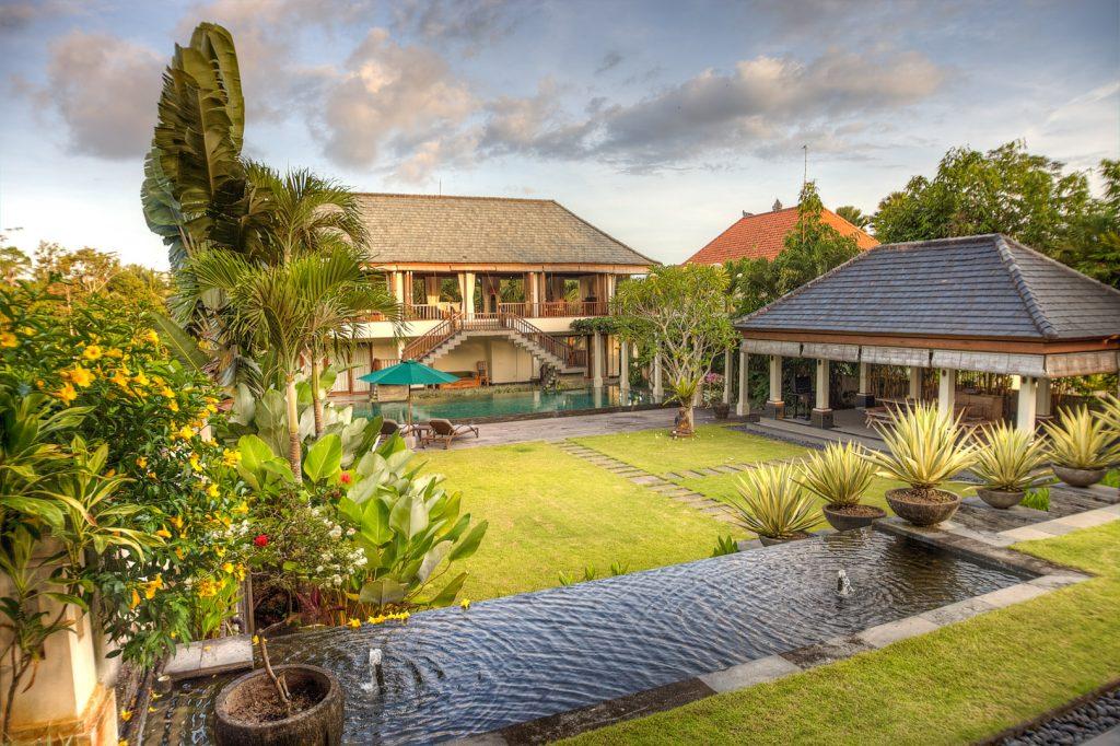 Ubud Villa 3765