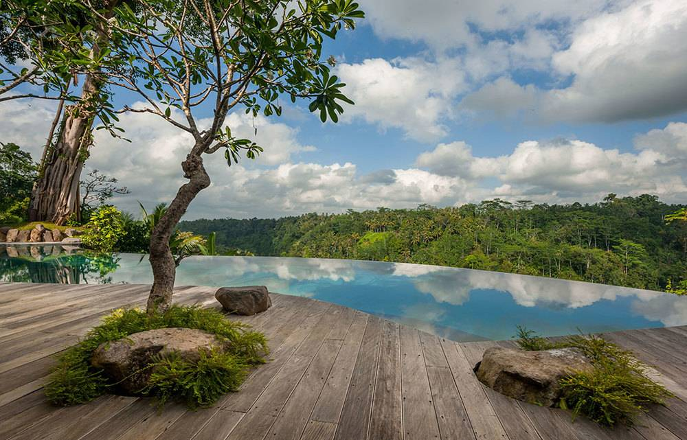 5 bedroom in Ubud