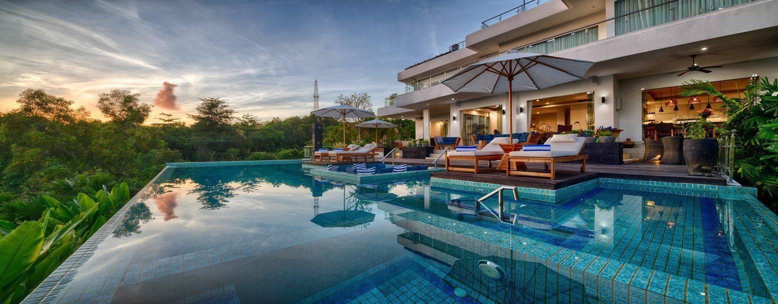 Villa 3069