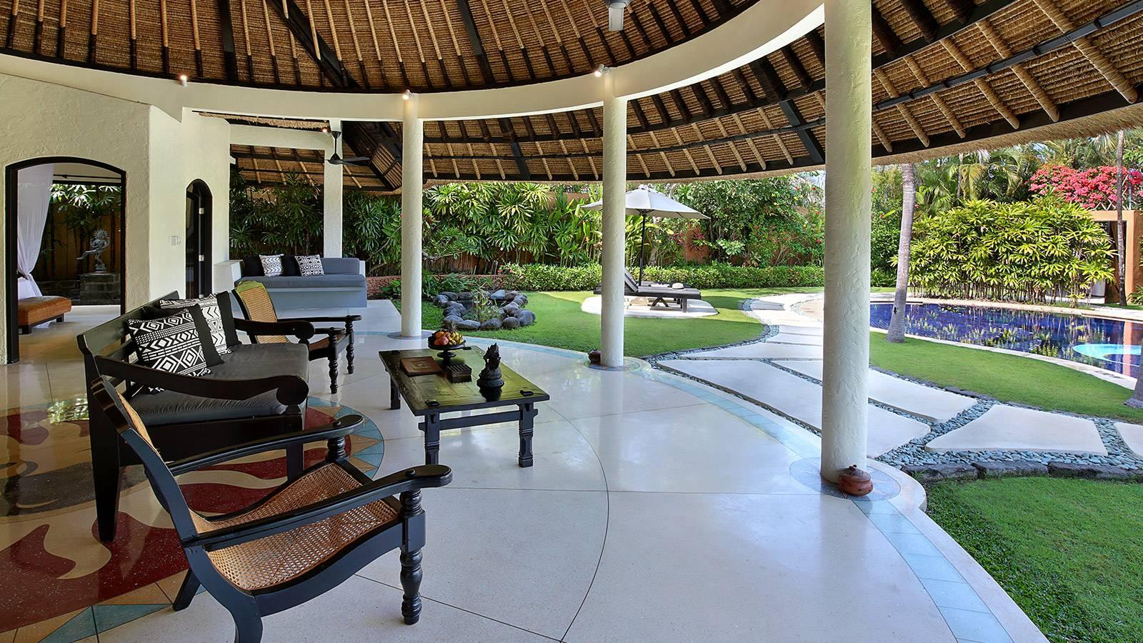 Villa 3870