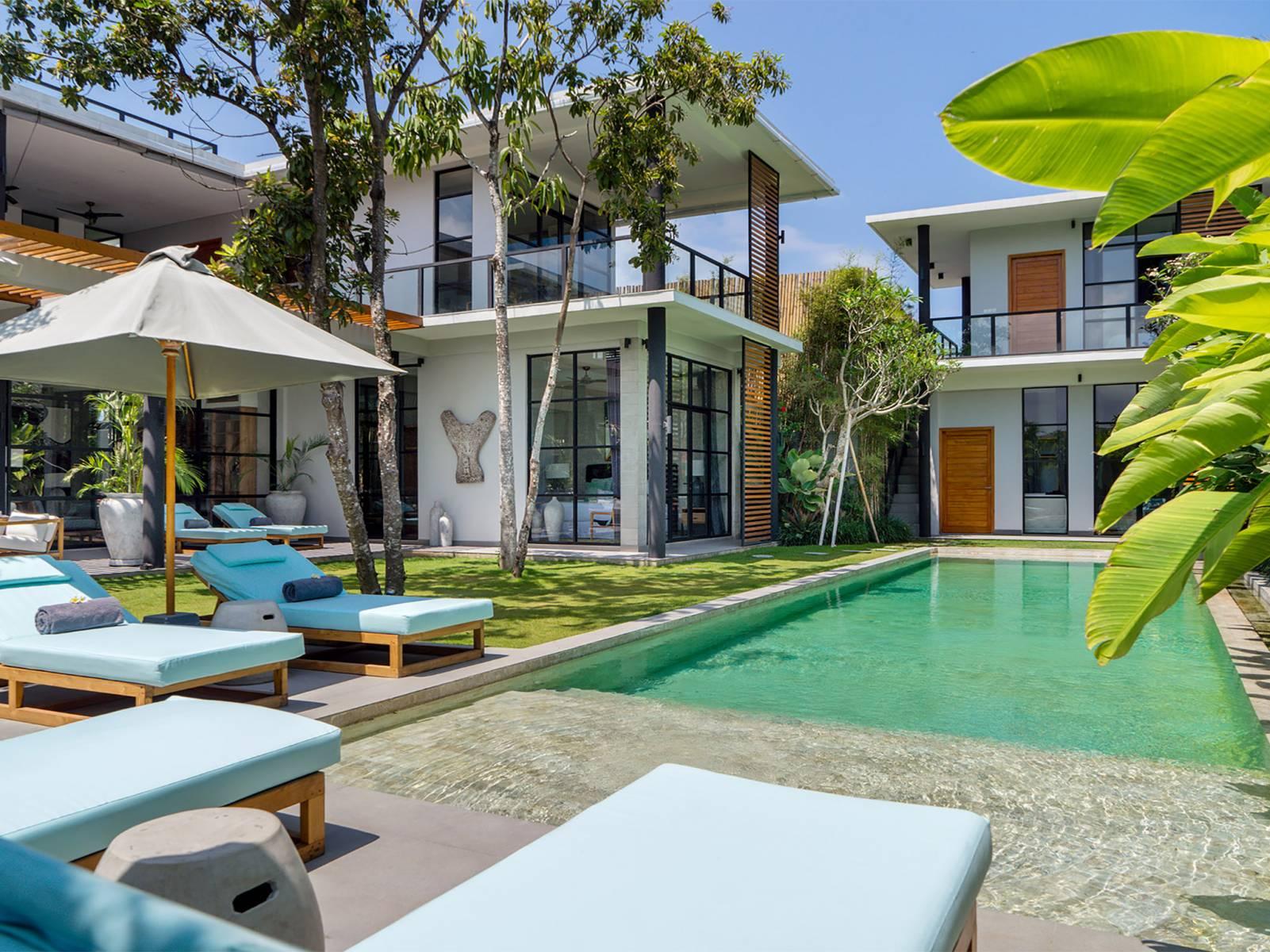 Villa 3061