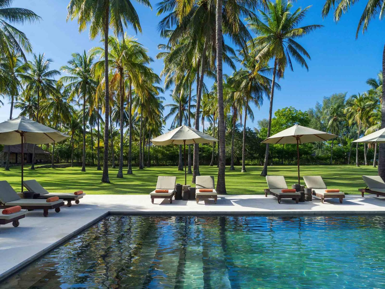 Lombok Villa 3065