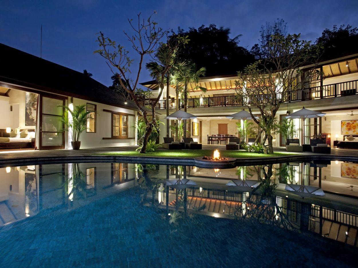 9 bedroom in Seseh Beach Bali