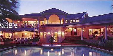 Villa 1202