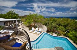 British Virgin Islands Villa 1226