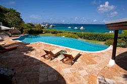 British Virgin Islands Villa 1227