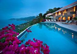 British Virgin Islands Villa 1228
