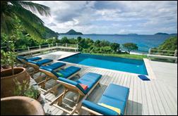 British Virgin Islands Villa 1230