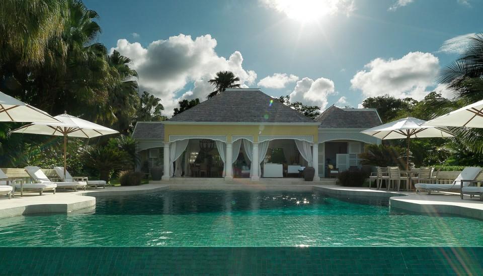Villa 1235