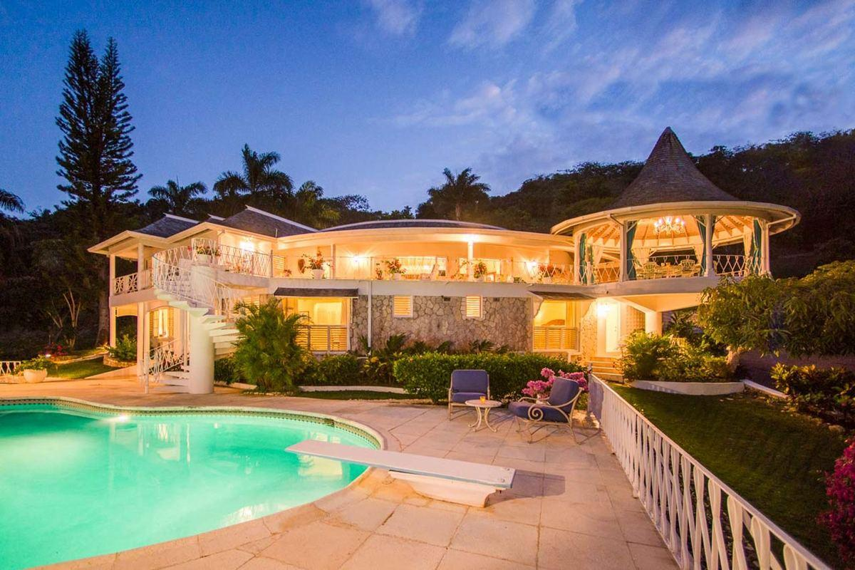 Jamaica Villa 1236