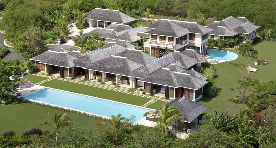 Jamaica Villa 1239