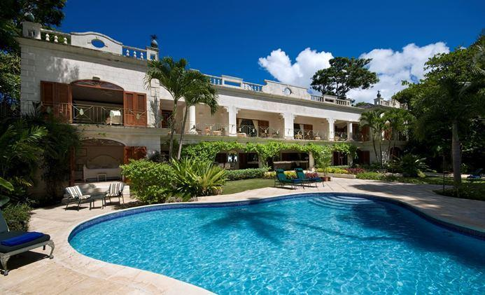 Villa 1240